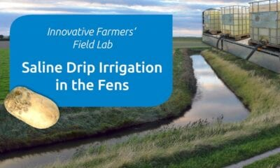 Innovative farmers soline drip 1