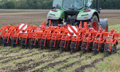 Consideration for Tillage Decision this Fall After Drought