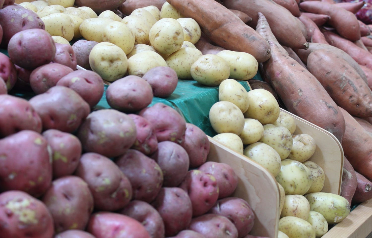 Covid-19 shakes up the world potato market