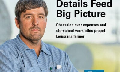 Details Feed Big Picture for Louisiana Farmer