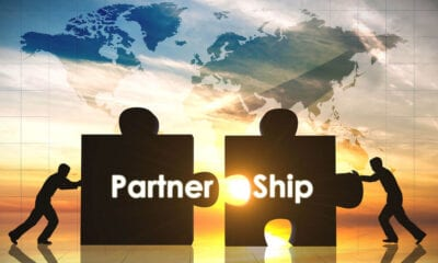 strategic partnership