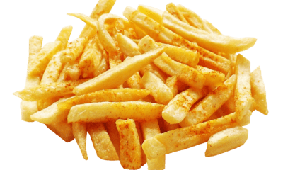 European potato 'dumping hurting