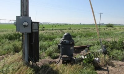 IrrigationElectricMotor