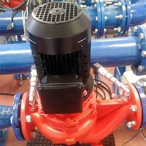 akvoturbina generatoro