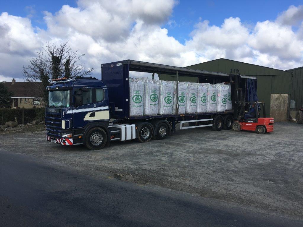 Irski sektor sjemenskog krumpira